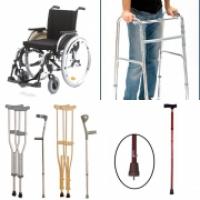 Прокат средств реабилитации