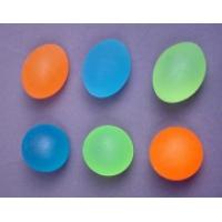 Мяч для массажа кисти (яйцевидной формы) Ортосила L 0300