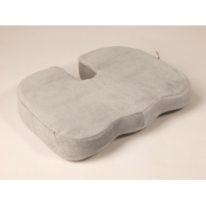 Ортопедическая подушка на сиденье для профилактики и лечения геморроя Fosta F 8026