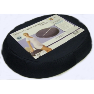 Подушка-кольцо ортопедическая ТОП-129 (48*38*8)