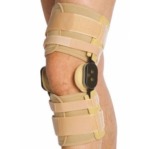 Бандаж на коленный сустав NKN-555