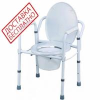 Кресло-туалет TN-402