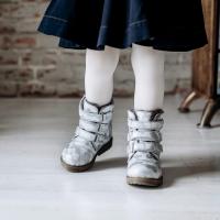 """Зимние ортопедические ботинки с жесткой пяточкой """"Микки 16"""""""