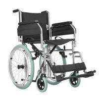 Инвалидная коляска ORTONICA OLVIA 30 отличается малыми общими габаритами