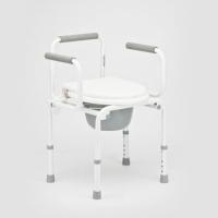 Кресло-туалет для инвалидов Armed FS813