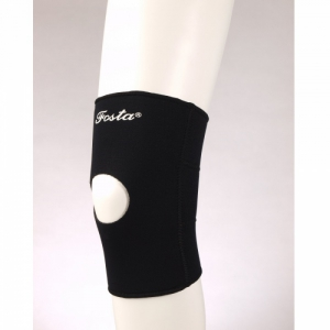 Ортез коленного сустава с задними усиливающими швами (наколенник) Fosta F 1258