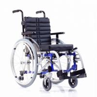 Инвалидная коляска ORTONICA Puma предназначена для детей