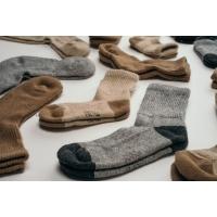 Носки из верблюжьей шерсти 70%