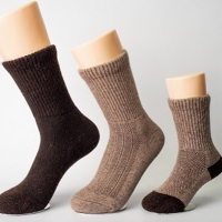 Носки из верблюжьей шерсти 100%