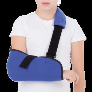 Детский бандаж на плечевой сустав (косынка) Т-8130