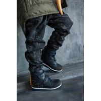 "Ботинки демисезонные ортопеие ""Дракоша 1.1"" (р-р 21-28)"
