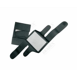 Наколенники турмалиновые с магнитными вставками, 2 шт.