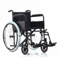 Надежная инвалидная коляска Ortonica Base 100