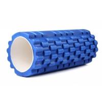 Валик для фитнеса массажный ТУБА