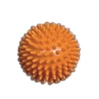 Мяч для фитнеса оранжевый ОРТОСИЛА L 0106, диам. 6 см