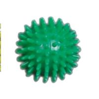 Мяч для фитнеса зеленый ОРТОСИЛА L 0107, диам. 7 см
