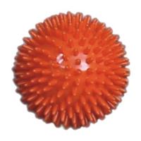 Массажный мяч малый Ортосила L 0109 красный, диам. 9 см