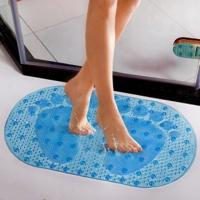 Массажный коврик Ортоник для ванной СТОПЫ 1050С