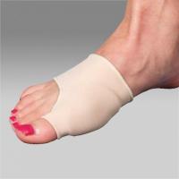 Силиконовый протектор первого пальца стопы на тканевой основе Prop Soft С 2726 универсальный