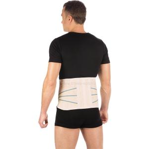 Ортопедический корсет пояснично крестцовый сильной фиксации Т.58.16 (T-1586 Тривес)